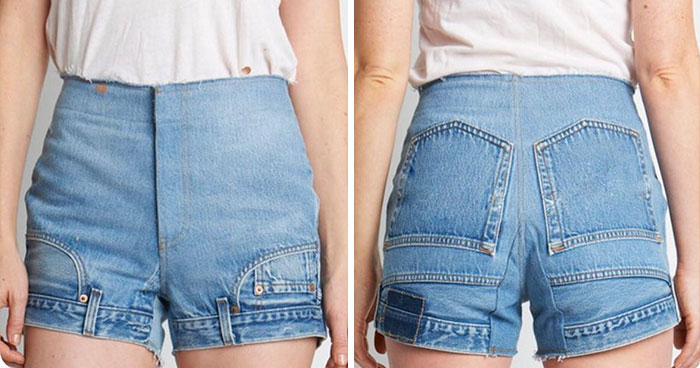 30 Posts That Show How Much Women Want Pockets In Their Clothes