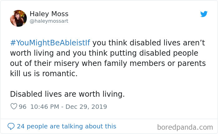 People-Share-Ableist-Sayings-Microaggressions
