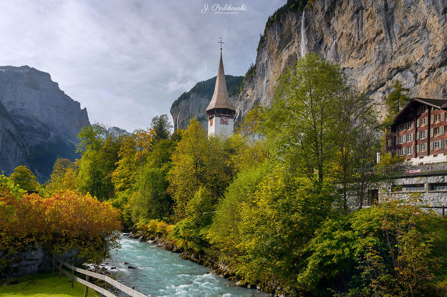 I Captured The Most Beautiful Valley In Europe!