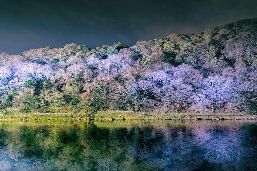 Ooi River,arashiyama