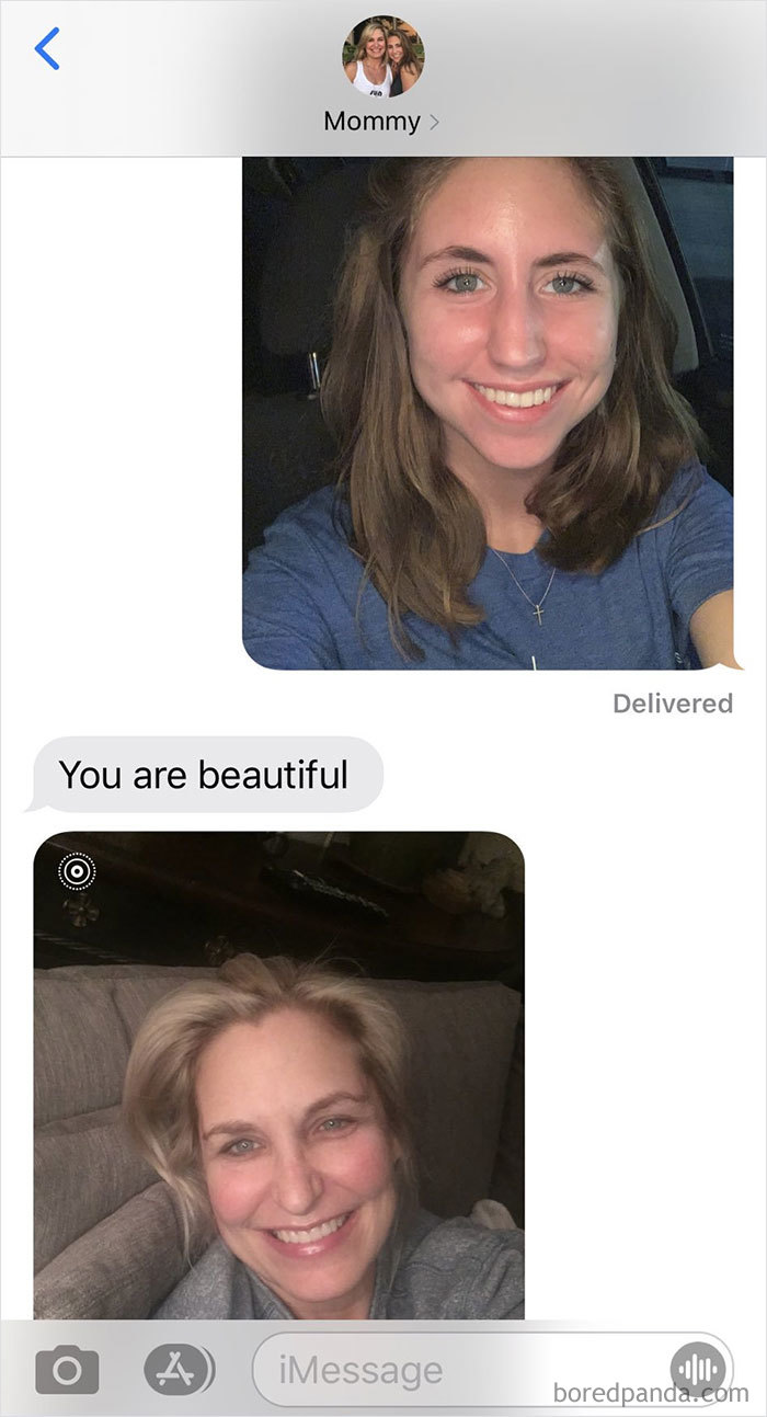 Funny-Moms-Selfies-People-Responses