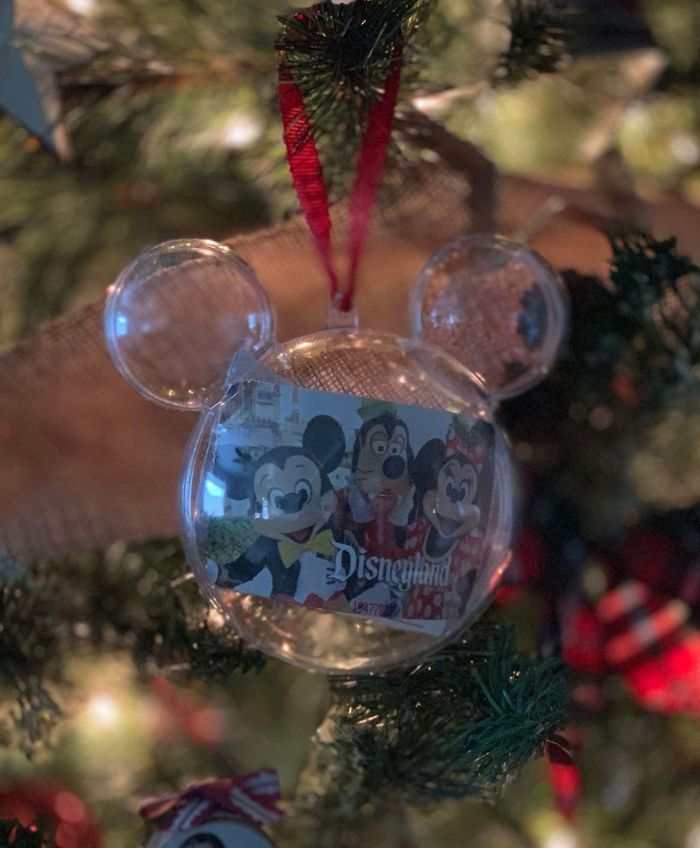 The Wife And Kids Christmas Present Is On The Tree And They Still Don't Even Realize It