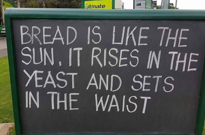 I Loaf It 😂
