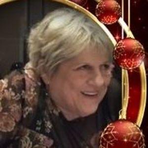 Kathleen Gordon