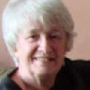 Carol Coombe