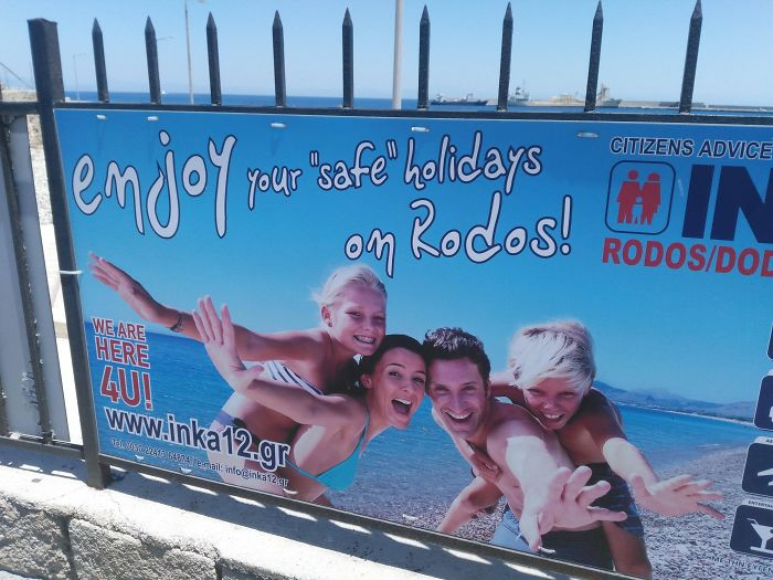 Should I Doubt The Safety Of My Holidays?