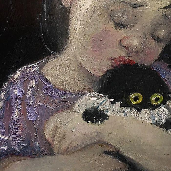 Vanessa-Stockard-Kevin-The-Kitten
