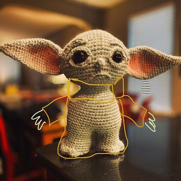Panda Hat Panda Bear Crochet Baby Hat Baby Hat by stylishbabyhats ... | 700x700