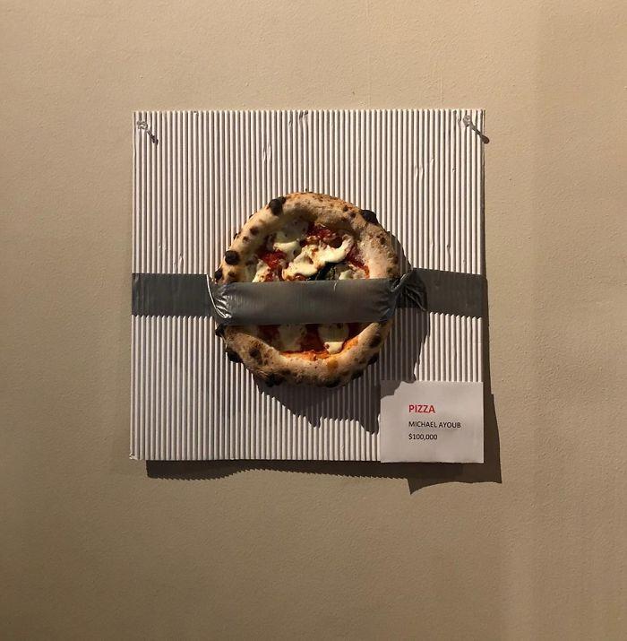 Fornino Pizza