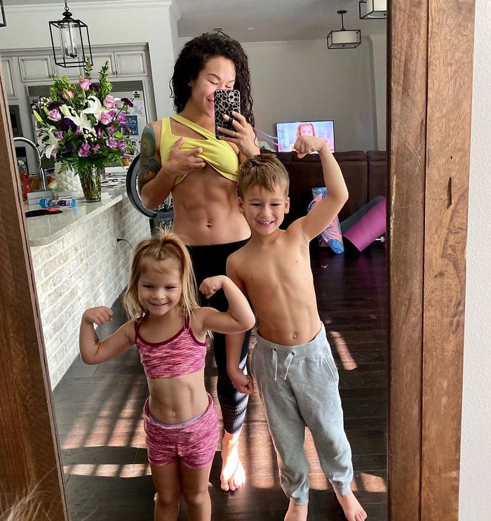 """Woman Lists Down Reasons Why She's Been Called A """"Bad Mom"""" In A Viral Post"""