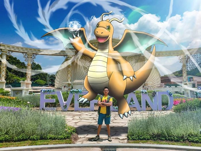 Another Year, Another Adventure – my World Of Pokémon