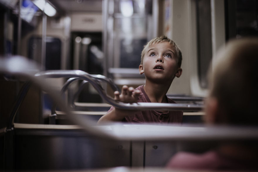 Chicago's Metro Transport