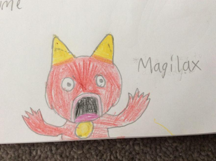 Magilax
