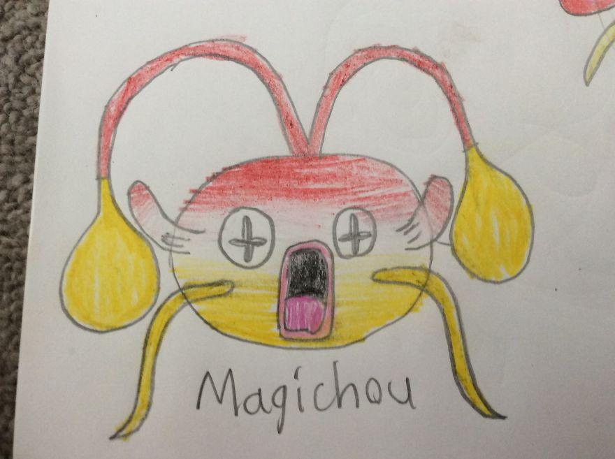Magichou