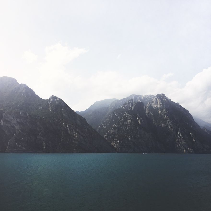 Took Amazing Photos Using Only An iPhone 6
