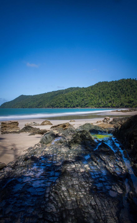 Etty Bay, Queensland