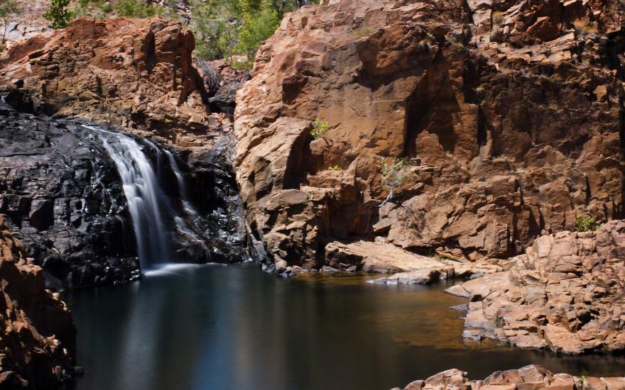 Edith Falls, Northern Territory