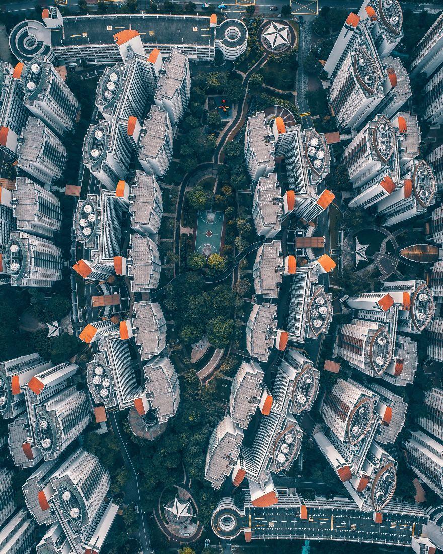 Symmetrical Urban