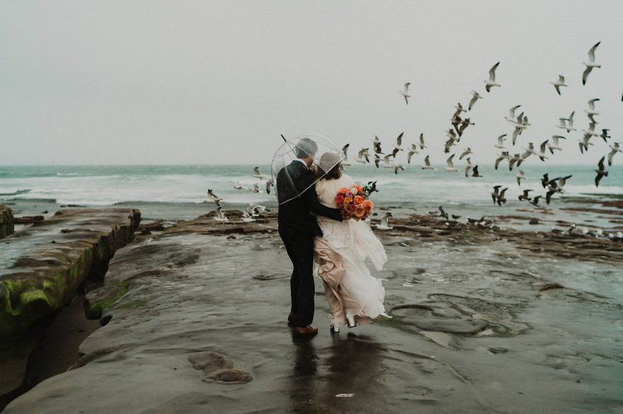 Sea best wedding photography