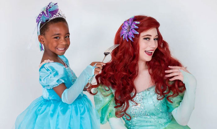 Photographer Urges Parents To Drop Gender Stereotype Norms And Let Kids Dress Up However They Want