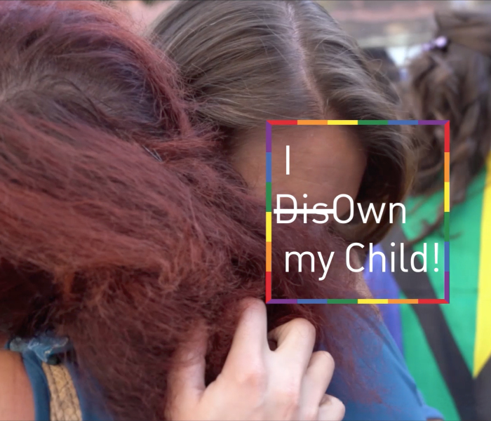 I (Dis)own My Child: Serbian Human Rights Promotion