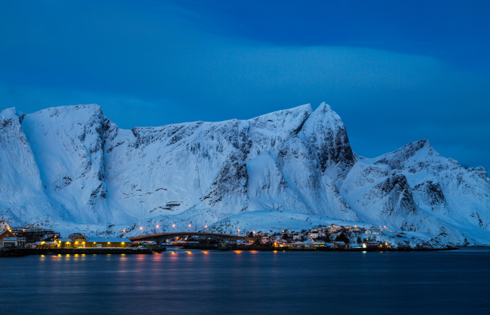 I Miss Winter, So I Looked For It Far From Home – In Siberia And Nordkapp