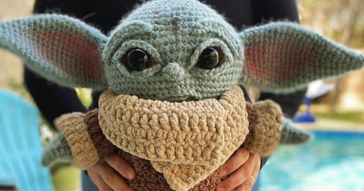 Pineapple Panda crochet pattern - Amigurumi Today | 630x1200