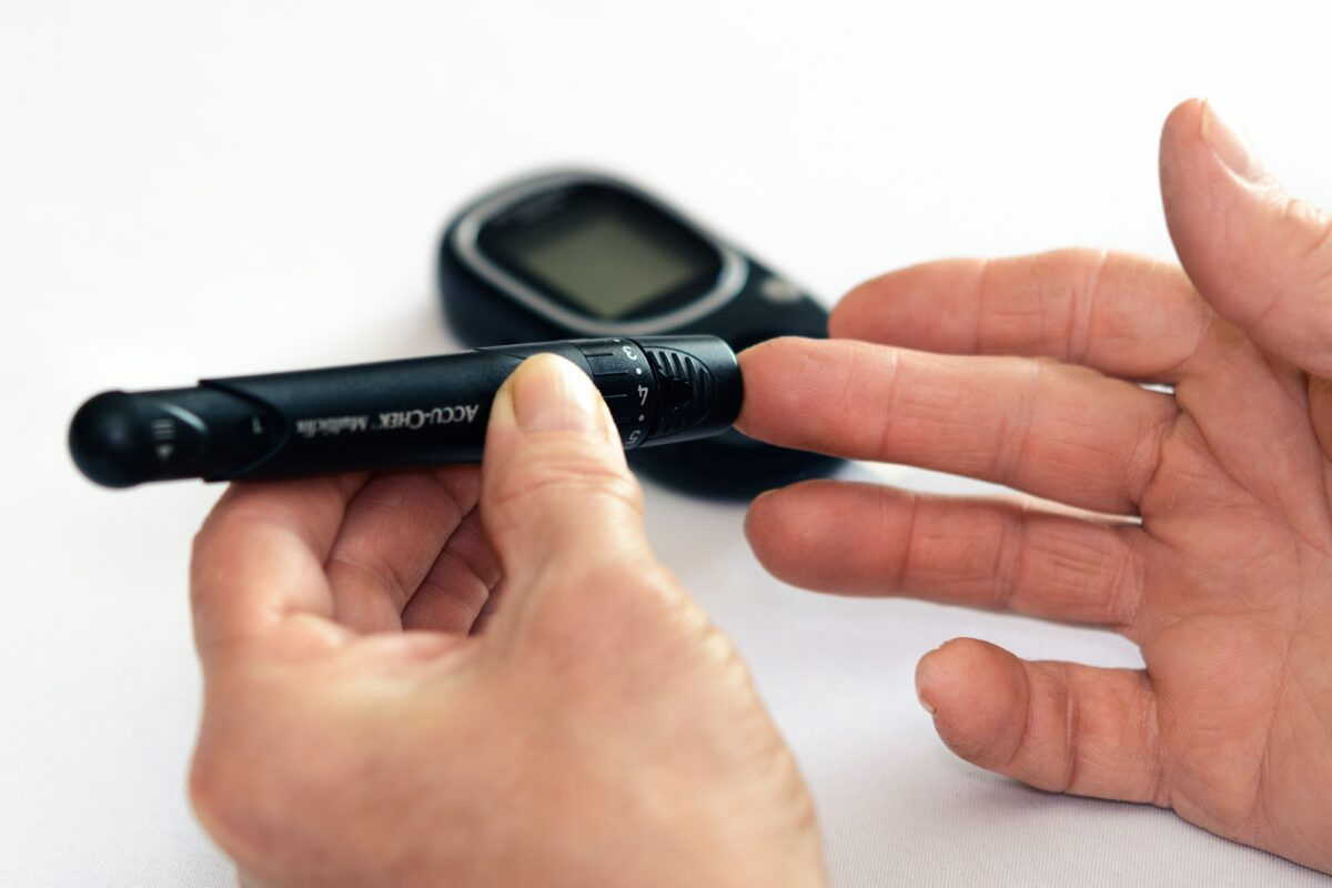 Foods For The Diabetic That You Should Keep In Mind | Foyemdandspa