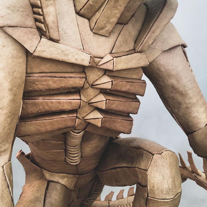 Съдобные скульптуры