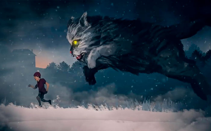 This Icelandic Legend of Jólakötturinn, Is About The Giant 'Yule Cat' Who Eats People Without New Clothes On Christmas