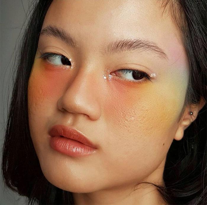 Natural Skin Texture
