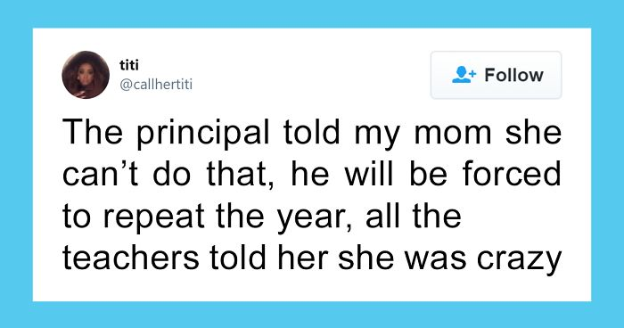 Principal Gets Mad At Mother Who Pulled Her Depressed Son From School, Apologizes When They See The Results