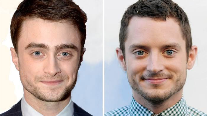 These 12 Actors Look So Alike That Someone Came Up With A Movie Script Idea Just For Them And It Went Viral