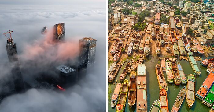 These Are The Best Urban Photographs Of This Year's Agora's Urban Contest (50 Pics)