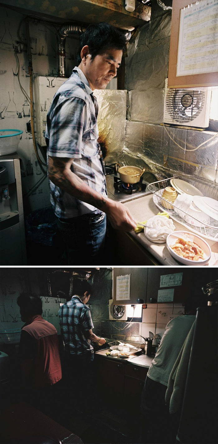 Poor-South-Korea-Living-Conditions-Goshiwon-Photography-Sim-Kyu-Dong