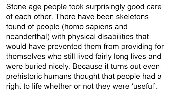 These People On Tumblr Have Some Spot-On Examples Of Why Reality Is Stranger Than Fiction
