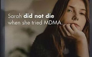 This Ad Campaign Is Encouraging People To Learn About The Effects Of Drugs To Prevent Unnecessary Deaths