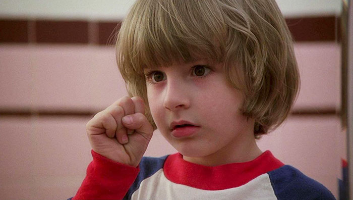 """Turns Out The Child Actor Playing Danny In """"The Shining"""" Had No Clue They Were Filming A Horror Movie"""
