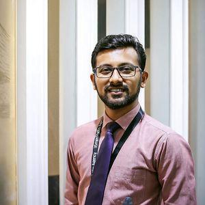 Tariq Mahmud Naim