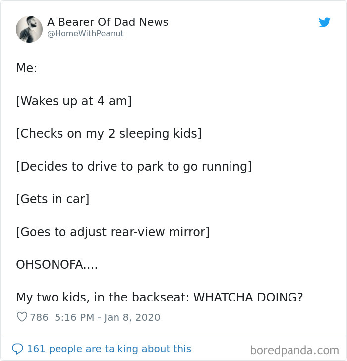 Family-Parenting-Tweets