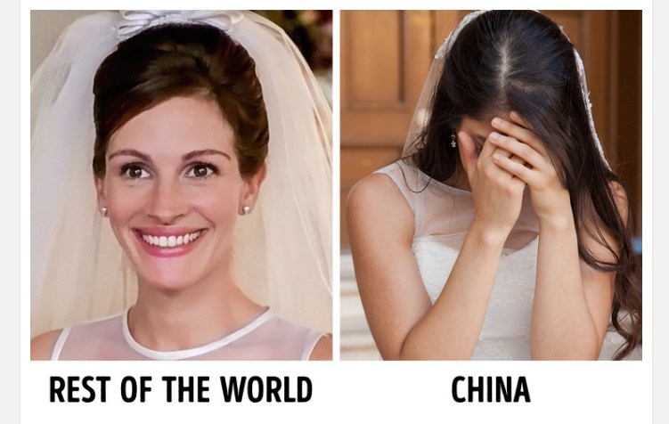 15 Weird Traditions From Different Countries That Surprised the Whole World