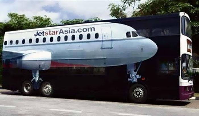 Jetstar Asia Airways