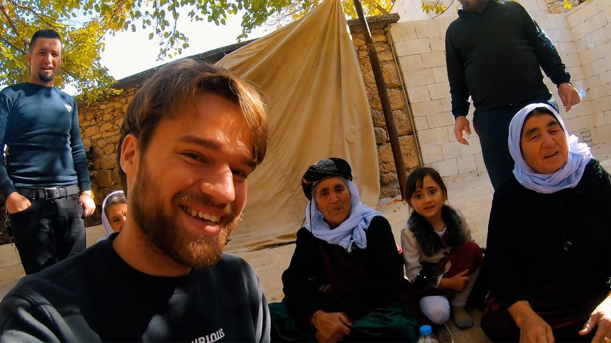 I Traveled To Iraq To See What It's Really Like And Was Amazed (17 Pics)