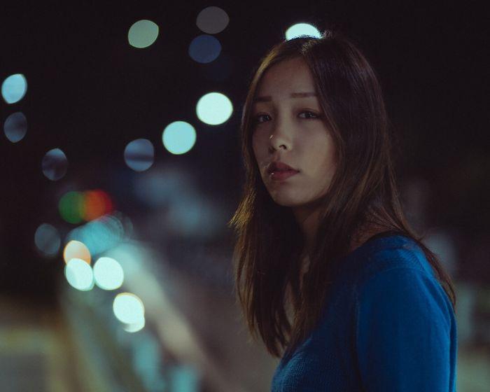 Seoul Cinema Portraits