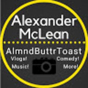 AlmndButtrToast - Alexander McLean