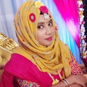 Rajia Papri