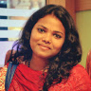 Yamini Mahendran