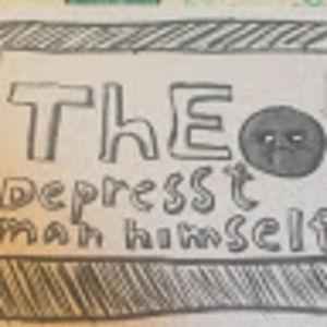thedepressed manhimself
