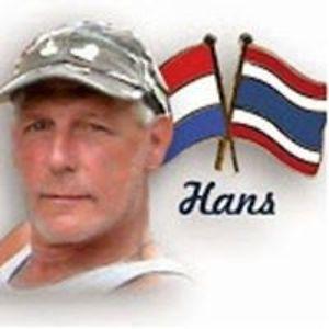Hans Van Der Veen