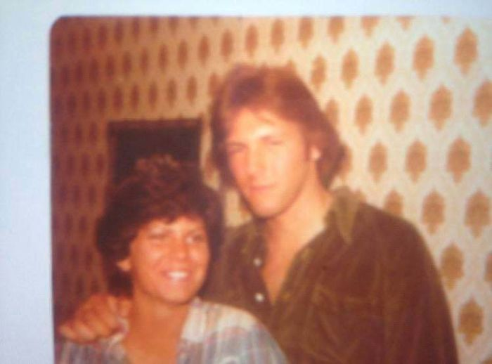 My Roommate's Mom Dated James Gandolfini For Awhile In The 1980s